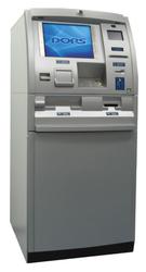 Перевозка,  установка банкоматов в Архангельске