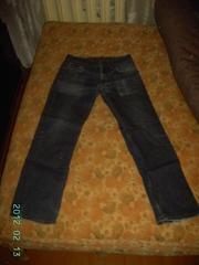 2 пары отличных джинс Colins и LTB