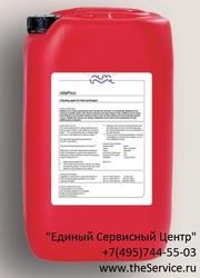 Жидкости и кислота для промывки и очистки теплообменников