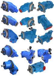 Гидромоторы  и  гидронасосы.Опт и розница