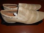 туфли мужские летние товарный остаток