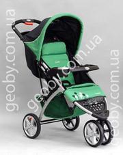 Продам коляску детскую прогулочную Geoby С-922.